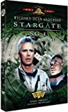 Stargate Kommando SG-1, DVD 20 [Alemania]