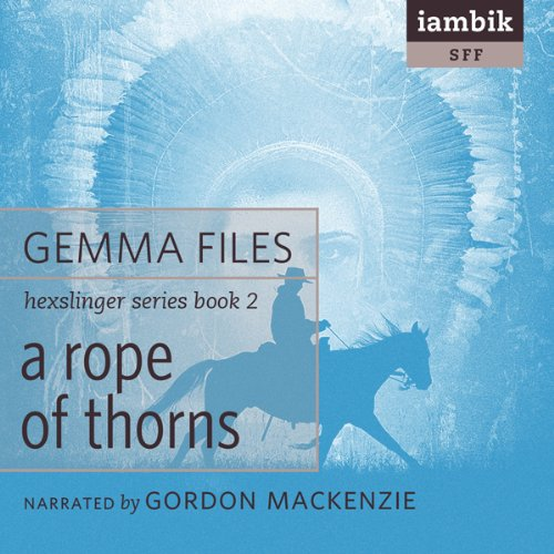 A Rope of Thorns  Audiolibri
