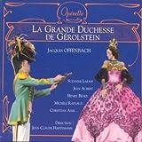 La Grande Duchesse de Gérolstein  (coll. opérette)