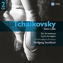 Tchaïkovsky : Le Lac des Cygnes (2CD)
