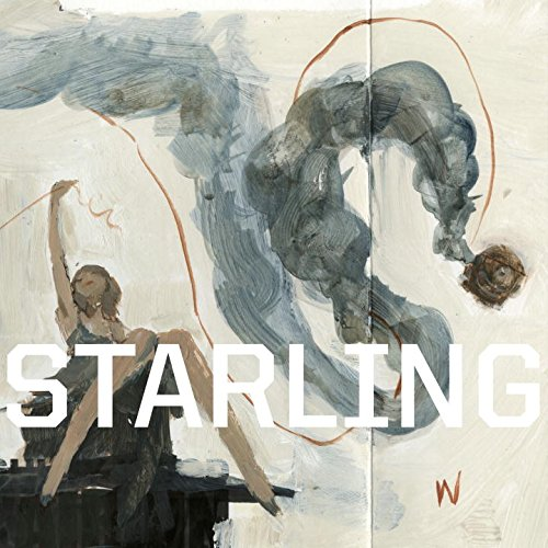 Starling Book 1: Ashley Wood