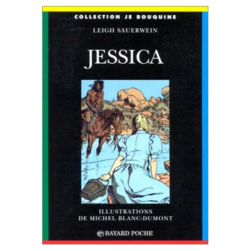 Jessica : Un roman