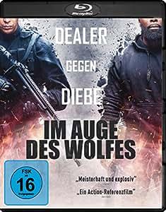 Im Auge des Wolfes - Dealer gegen Diebe [Blu-ray]