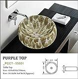 Plano Designer Sanitary ware Tabletop Wa...
