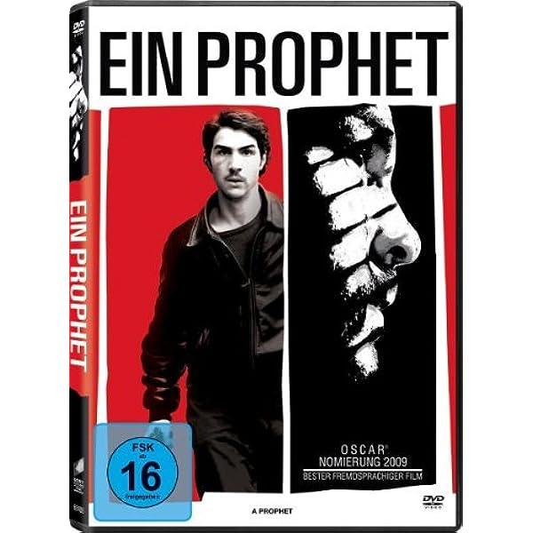 Ein Prophet [Alemania] [DVD]: Amazon.es: Tahar Rahim, Niels ...