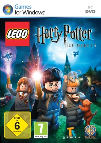 Lego Harry Potter...