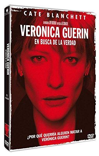 Die Journalistin (Veronica Guerin, Spanien Import, siehe Details für Sprachen)