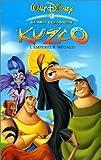 Kuzco, l'empereur mégalo [VHS]