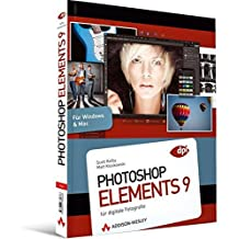 Photoshop Elements 9: für digitale Fotografie (DPI Grafik)