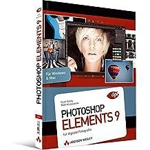Photoshop Elements 9: für digitale Fotografie (DPI Grafik)