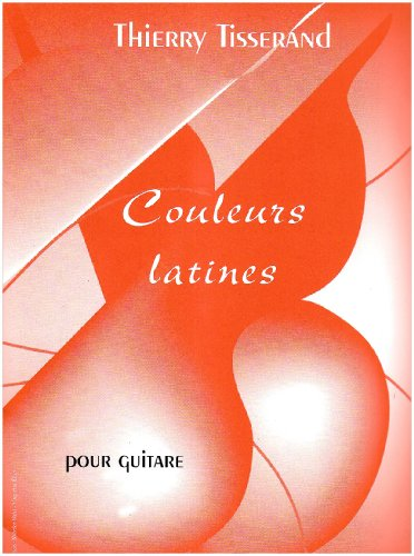 Couleurs latines