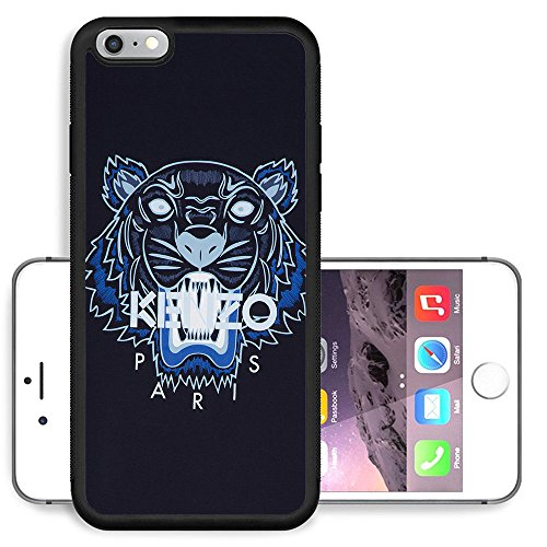 new concept c6c24 d2001 occmkcase Kenzo Paris Coque, Kenzo Logo Soft Rubber Phone Case Coque for  Apple iPhone 5/5S/SE