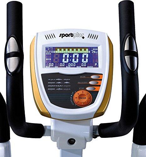 SportPlus Crosstrainer SP-ET-9700-E Ergometer - 3