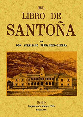 El libro de Santoña