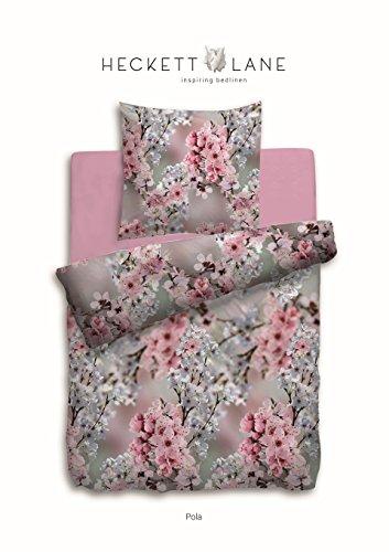 Cherry Blossom Bettwäsche (Bettwäsche Pure Cotton Pola Cherry Blossom Kirschblüte)