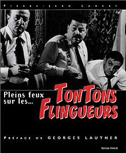 """Afficher """"Les Tontons flingueurs"""""""