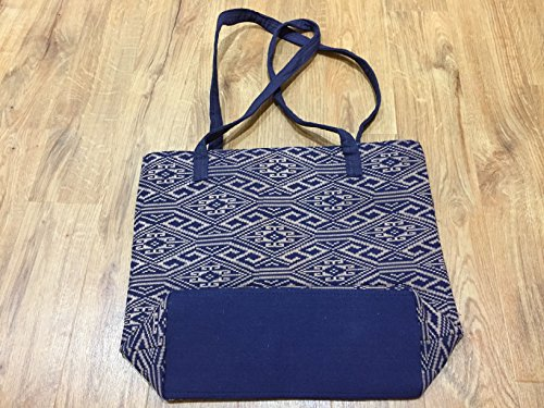 Unknown, Borsa tote donna Style (B)