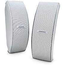 Bose ® Altavoces ambientales 151 - blanco