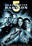 Spacecenter Babylon Der Fluss kostenlos online stream