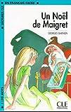 Un Noël de Maigret, niveau 2