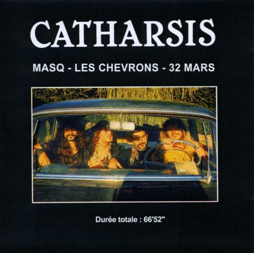 Masq - Les Chevrons - 32 Mars (Best of) -