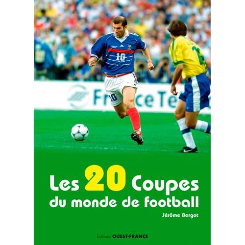 Les 20 Coupes du monde de football