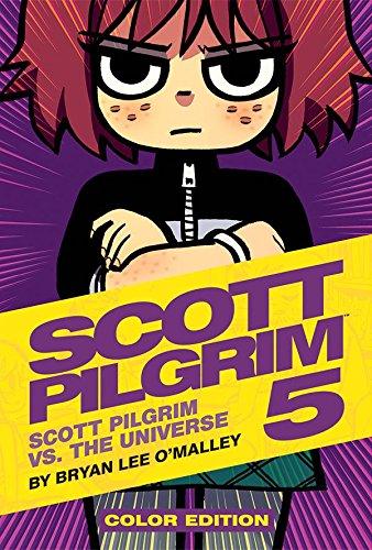 scott-pilgrim-color-hardcover-volume-5-scott-pilgrim-vs-the-universe-scott-pilgrim-5
