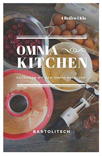 Omnia-Kitchen - Backideen mit dem Omnia-Backofen