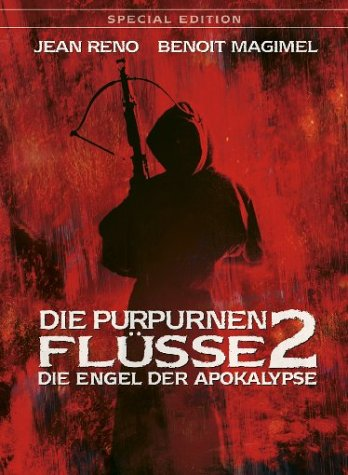 Bild von Die purpurnen Flüsse 2 - Die Engel der Apokalypse (Special Edition, 2 DVDs)
