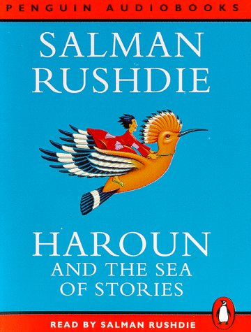 Pdf Download Haroun And The Sea Of Stories Penguin Audiobooks