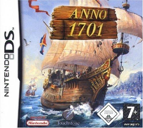 Disney ANNO 1701