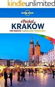Lonely Planet Pocket Krakow (Travel Guide)