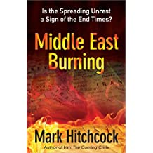 Middle East Burning PB