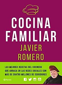 Cocina familiar de [Romero, Javier]