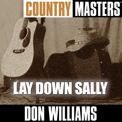 Country Masters: Lay Down Sally