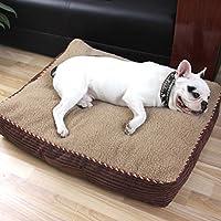 Alfombrillas para perros Alfombras para perros Alfombrillas para perros Alfombras Anti-mordeduras Alfombrillas de algodón
