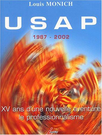 Usap, 1987-2002