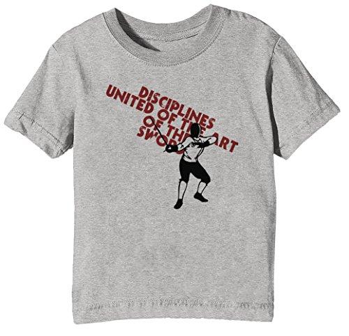 Los niños unisex diarios, camiseta del comfortabel con la impresión más de alta calidad en ella. Hecho de algodón suave, ajuste regular con mangas cortas. Nuestra camiseta se convertirá rápidamente en uno de sus favoritos. Hecho del 100% algodón. Lle...