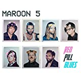 Maroon 5: Red Pill Blues (Audio CD)