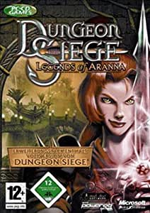 Dungeon Siege: Legends of Aranna (inkl. Vollversion Dungeon Siege)