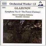 Orchesterwerke Vol. 13