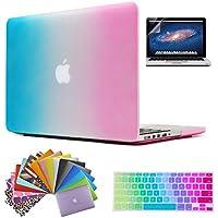 MacBook Pro 15 Retina Custodia Case, TECOOL [Ultra Sottile Serie]