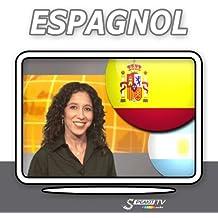 Espagnol Guide de conversation [Spanish Phrasebook]: French Edition