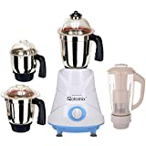 Rotomix 1000 Watts MG16-116 4 Jars Mixer Grinder Direct Factory Outlet