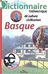 Dictionnaire th�matique de culture et...