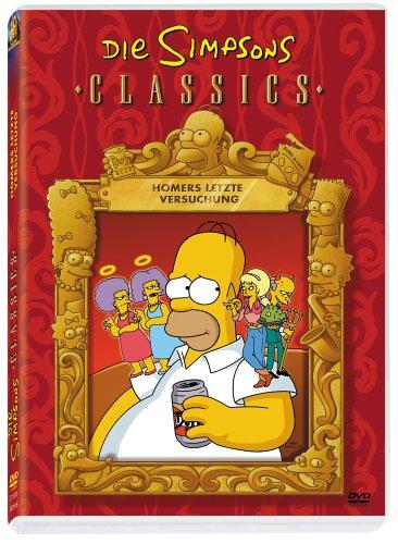 Classics - Homers letzte Versuchung