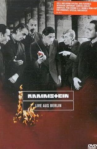 Rammstein: Live Aus Berlin