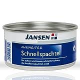 Jansen Ahrweitex-Schnellspachtel 800g