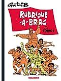 Rubrique-�-Brac - tome 3 - Rubrique-�-Brac (3)