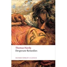 Desperate Remedies (Oxford World's Classics (Paperback))
